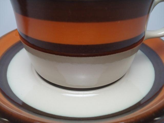 Rorstrand Annika Tea Cup & Saucer