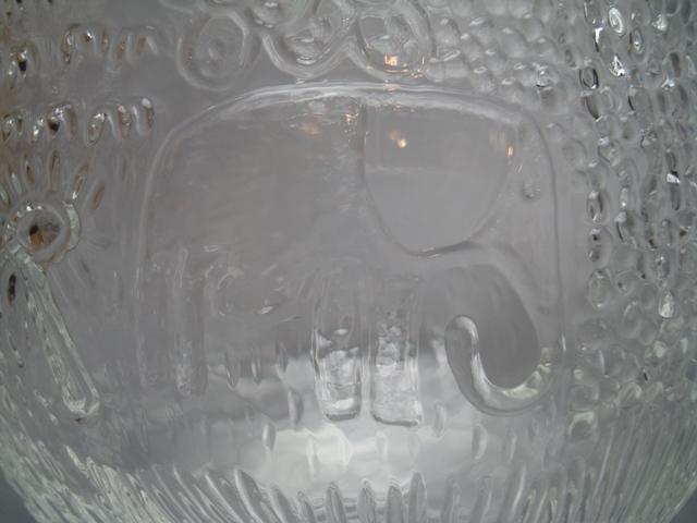 Nuutajarvi Fauna Bowl M clear