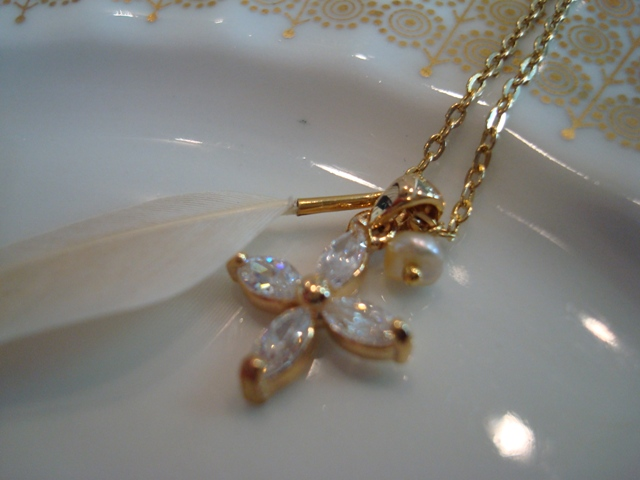 Corpus Christi W66 Necklace
