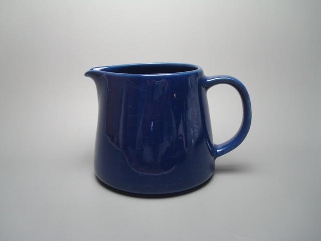 Arabia FA Jug blue
