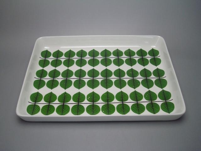 Gustavsberg Bersa Platter L
