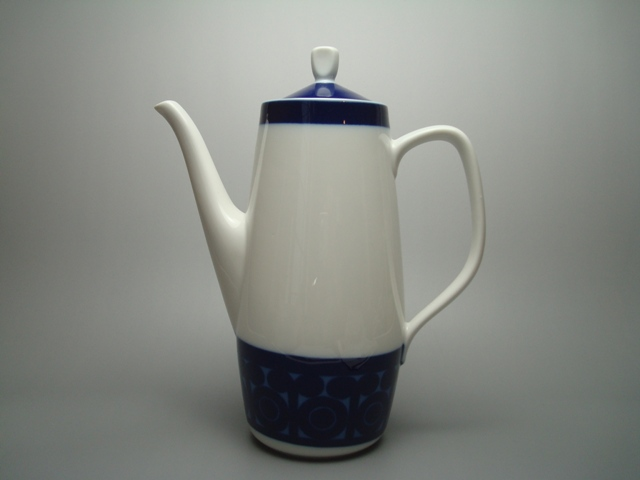 Rorstrand Agda Coffee Pot