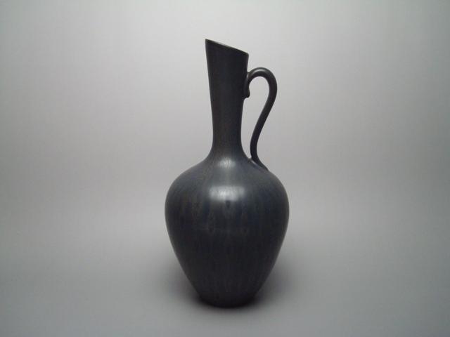 Rorstrand AUQ Vase green