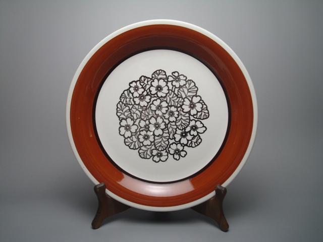 Gefle Agneta Plate L