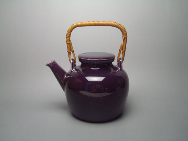 Gefle Astra Tea Pot