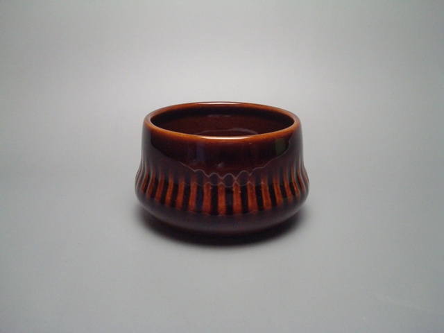 Gefle Kaskad Sugar Bowl