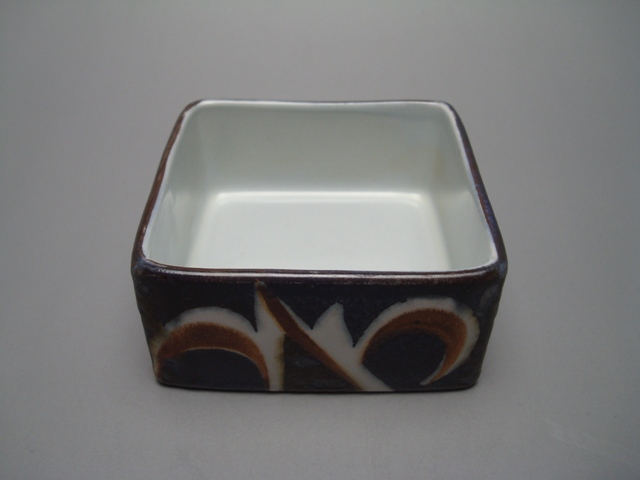 Alminia Square Plate