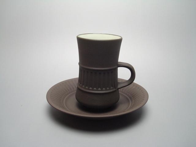 Dansk Cup & Saucer